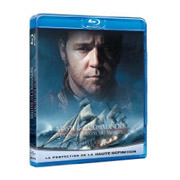 Test Blu-Ray : Master and Commander - De l'Autre Côté du Monde