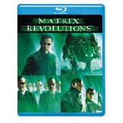 Test Blu-Ray : Matrix Revolutions