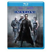 Test Blu-Ray : Matrix