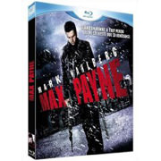 Test Blu-Ray : Max Payne