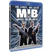 Test Blu-Ray : Men In Black
