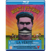 Test Blu-Ray : Monty Python - Almost the Truth