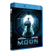 Test Blu-Ray : Moon