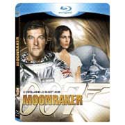 Test Blu-Ray : Moonraker
