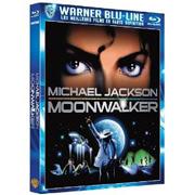 Test Blu-Ray : Moonwalker
