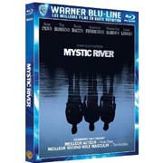 Test Blu-Ray : Mystic River