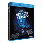 Test Blu-Ray : New-York 1997