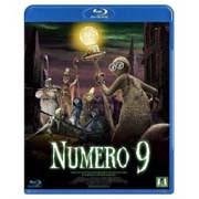 Test Blu-Ray : Numéro 9
