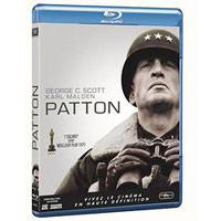 Test Blu-Ray : Patton