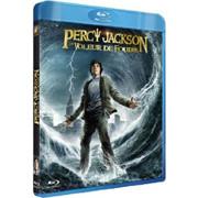 Test Blu-Ray : Percy Jackson, le voleur de foudre