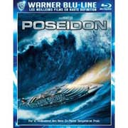Test Blu-Ray : Poséidon