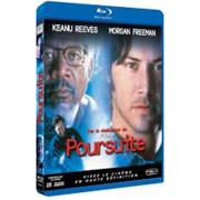 Poursuite Blu-Ray Disc