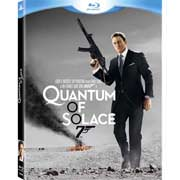 Test Blu-Ray : Quantum of Solace
