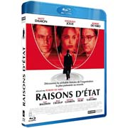 Test Blu-Ray : Raisons d'Etat