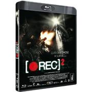 Test Blu-Ray : Rec 2