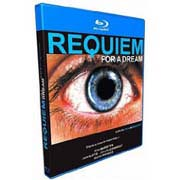 Test Blu-Ray : Requiem for a Dream
