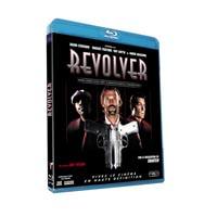 Test Blu-Ray Revolver