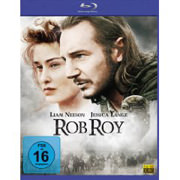 Test Blu-Ray : Rob Roy (Import DE)