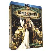 Test Blu-Ray : Romeo + Juliette