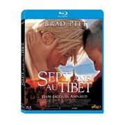 Test Blu-Ray : Sept ans au Tibet