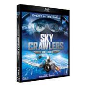 Test Blu-Ray : Sky Crawlers - L'armée du ciel