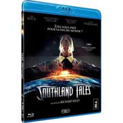 Test Blu-Ray : Southland Tales