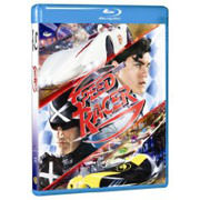 Test Blu-Ray : Speed Racer