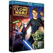 Test Blu-Ray : Star Wars : The Clone Wars - Saison 1