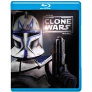 Test Blu-Ray : Star Wars - The Clone Wars