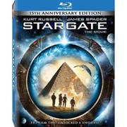 Test Blu-Ray : Stargate - Edition Spéciale / Blu-Ray 2010 vs Blu-Ray 2008