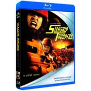 Test Blu-Ray : Starship Troopers