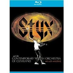 Test Blu-Ray : Styx - One With Everything