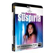 Test Blu-Ray : Suspiria