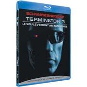 Test Blu-Ray : Terminator 3 - Le Soulèvement des Machines