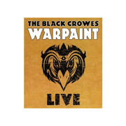 Test Blu-Ray : The Black Crowes - Warpaint
