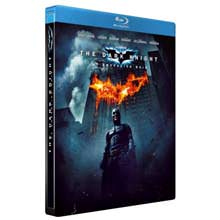 Test Blu-Ray : The Dark Knight – Le Chevalier Noir