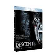 Test Blu-Ray : The Descent 2