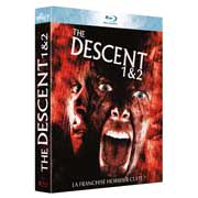 Test Blu-Ray : The Descent