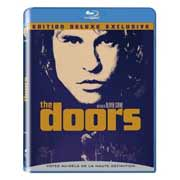 Test Blu-Ray : The Doors