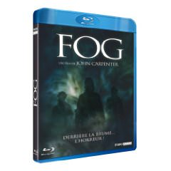 Test Blu-Ray : The Fog