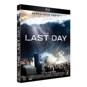Test Blu-Ray : The Last Day