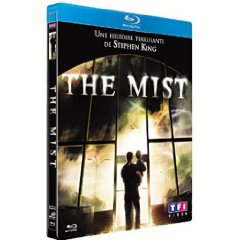 Test Blu-Ray : The Mist