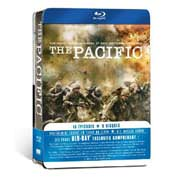 Test Blu-Ray : The Pacific
