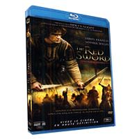 Test Blu-Ray : The Red Sword (Tristan et Iseult)