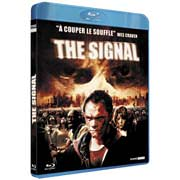 Test Blu-Ray : The Signal
