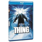 Test Blu-Ray : The Thing
