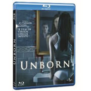 Test Blu-Ray : The Unborn