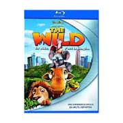 Test Blu-Ray : The Wild
