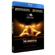 Test Blu-Ray : The Wrestler