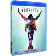Test Blu-Ray : This is It